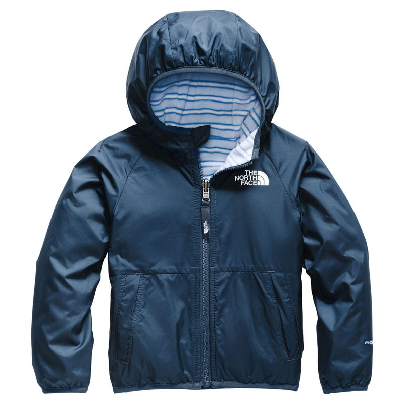 Reversible Breezeway Jacket 2-6y