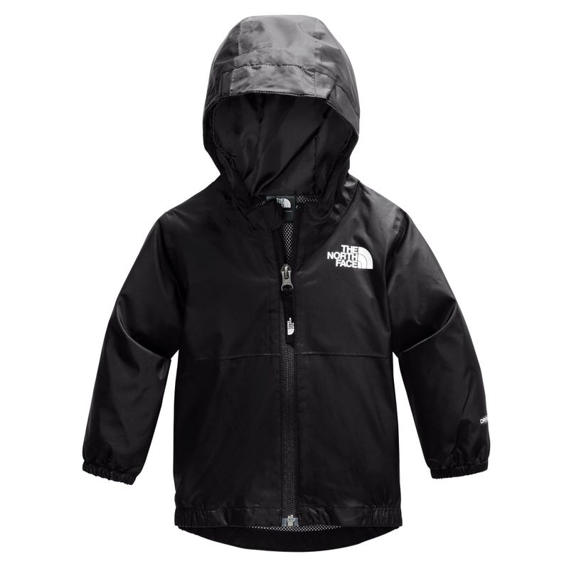 Manteau Nylon Resolve 7-18ans