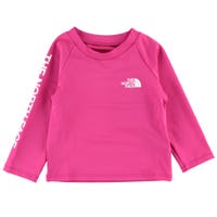 Infant Long Sleeves Class V Water Tee 6-24m