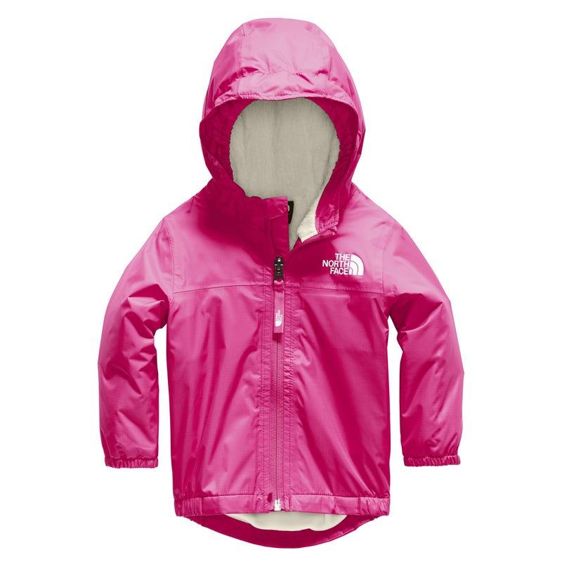 Warm Storm Rain Jacket 6-24m