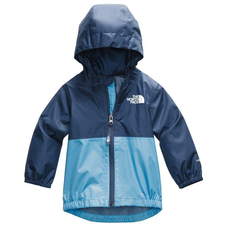 Zipline Rain Jacket 0-24m