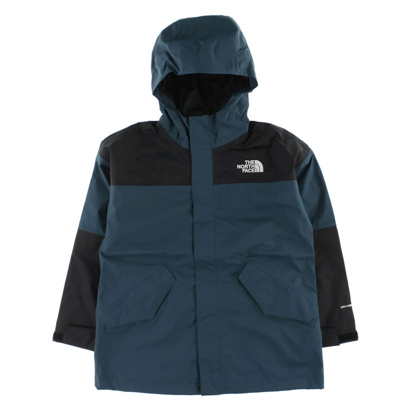Manteau Nylon Explorer 7-20ans