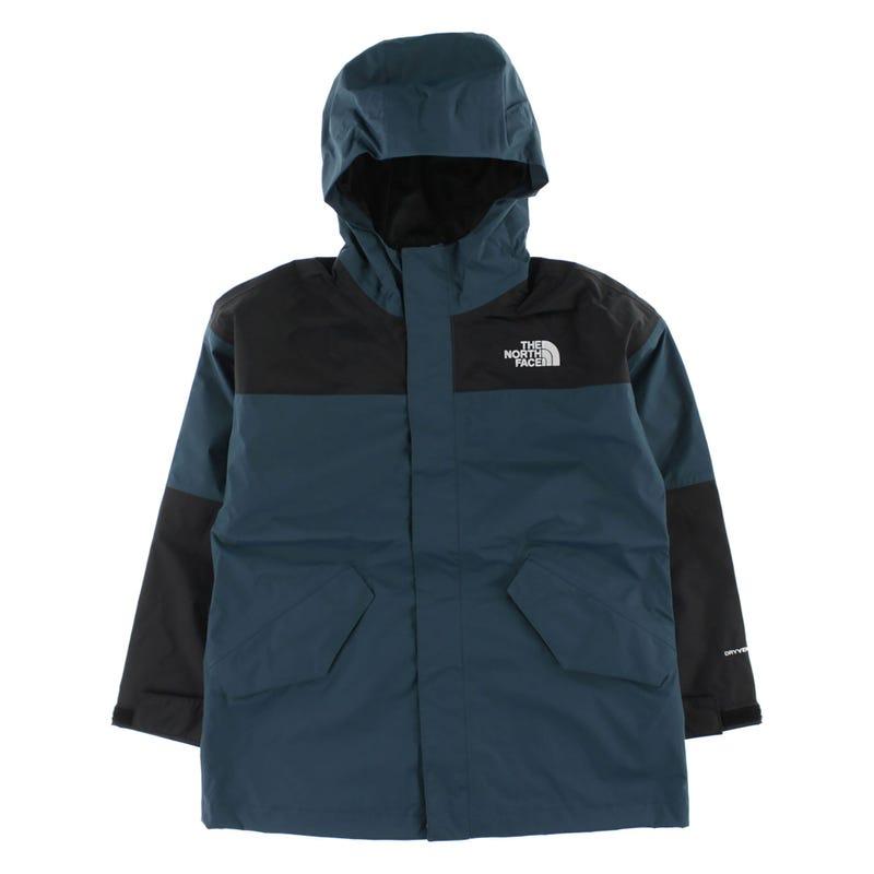 Youth Bowery Explorer Jacket
