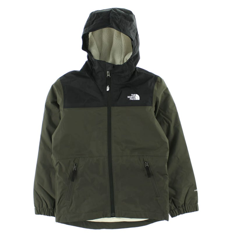 Manteau Warm Storm 7-20ans