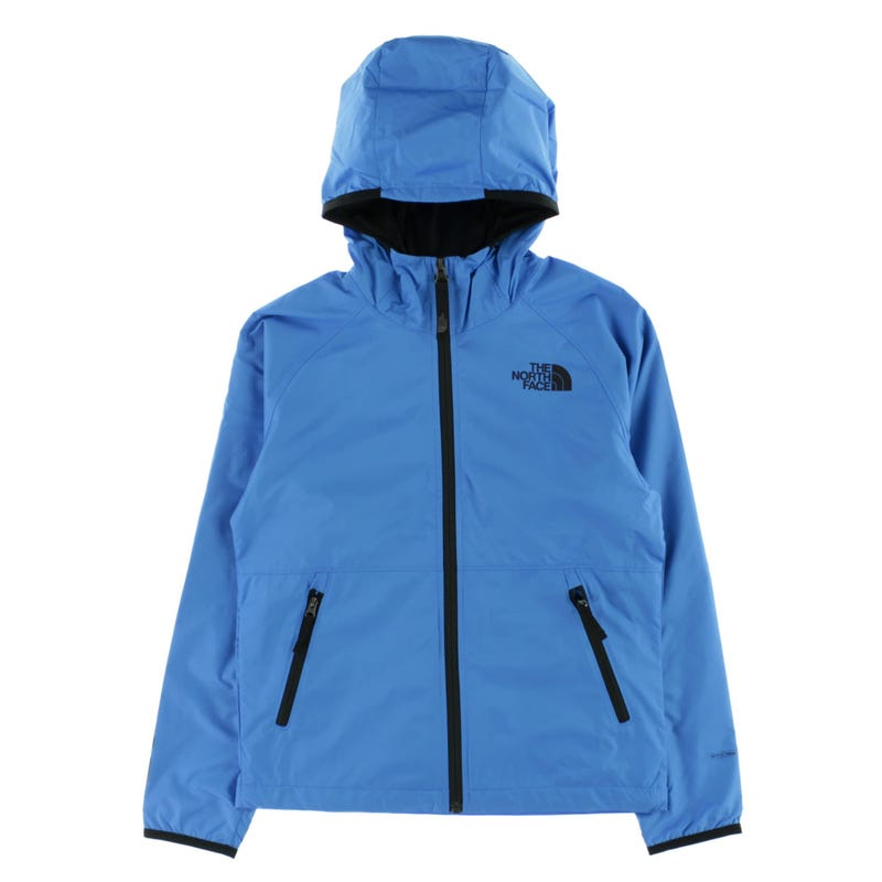 Manteau Nylon Windy Crest 7-16ans