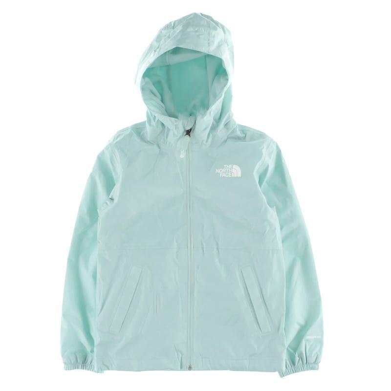 Zipline Fleece Lined Jacket 7-18y