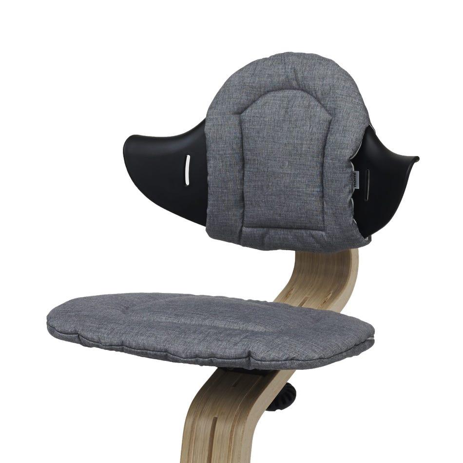 Nomi High Chair Nomi Cushion - Grey - Clement
