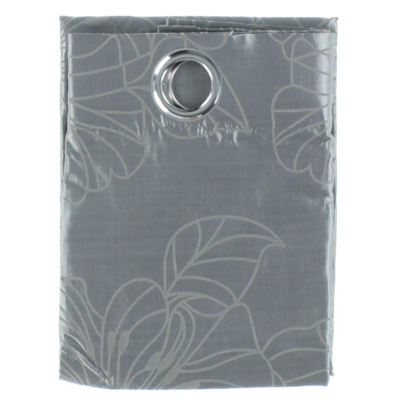Teffetas Curtain - Gray