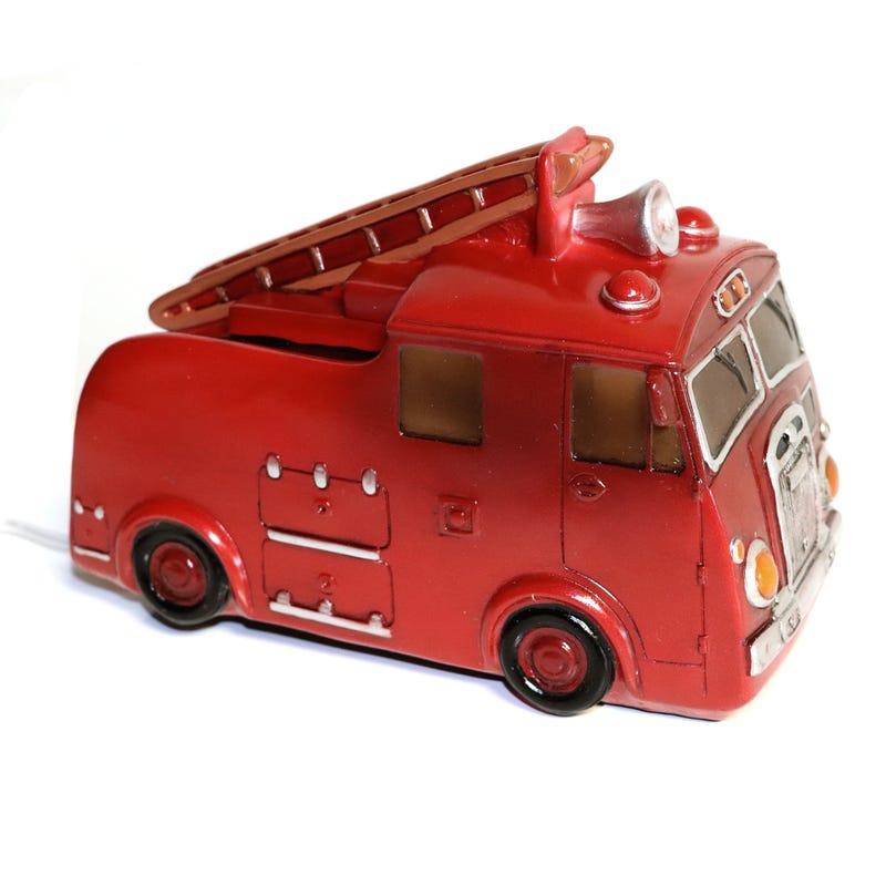 Lampe Camion Pompier