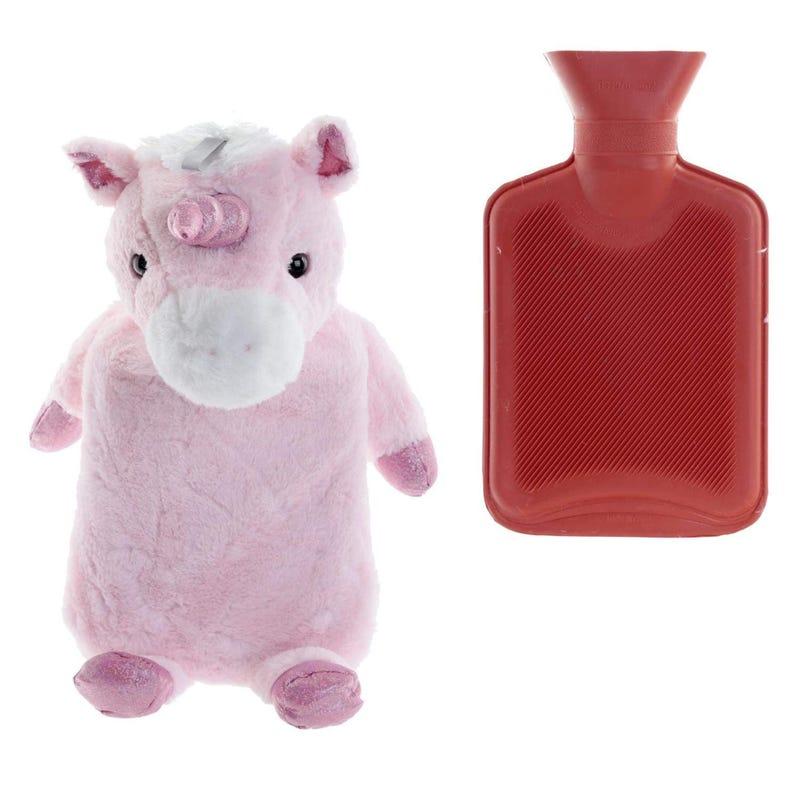 Heating Unicorn - Pink