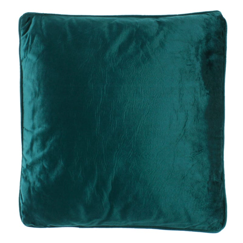Cushion Velvet Green