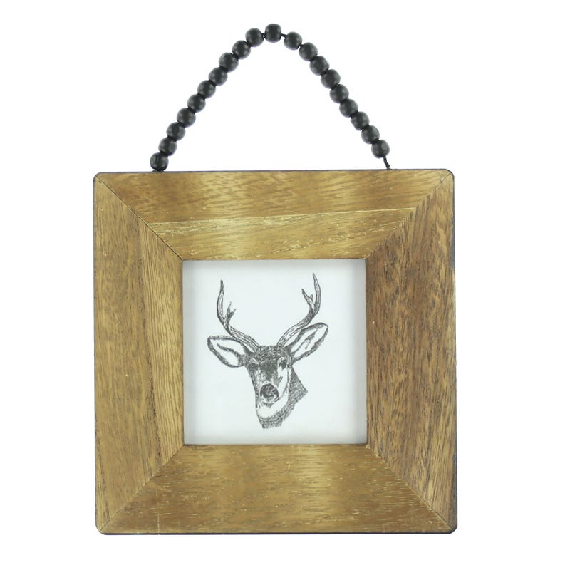 Deer Frame