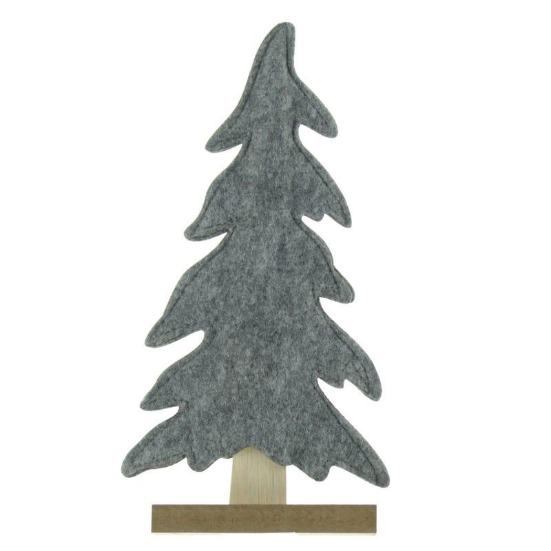 Tree - Gray