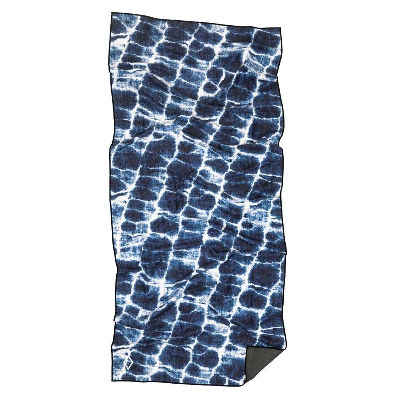 Serviette Nomadix - Agua Bleu