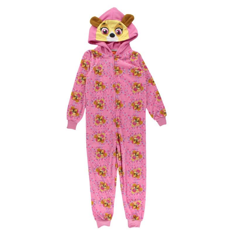Pyjama 1 Pièce Patrouille 2-6x