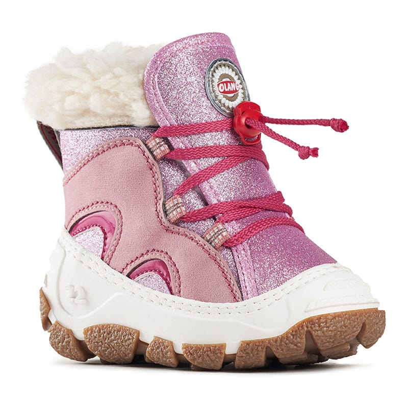 Koala Lux Rosa Boot Sizes 19-28