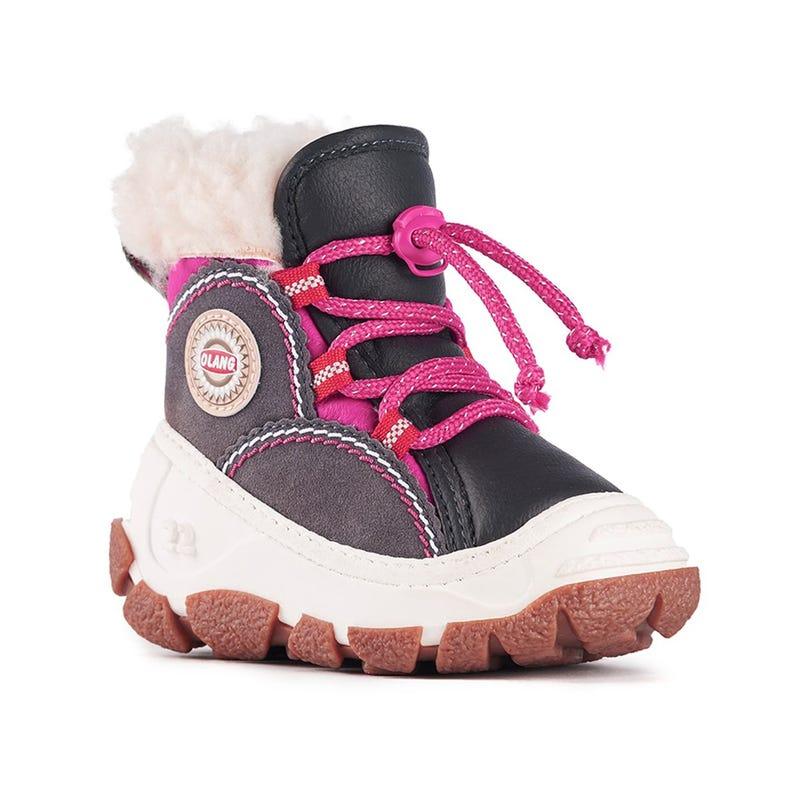 Randa Blu Fuxia Boot 19-28y