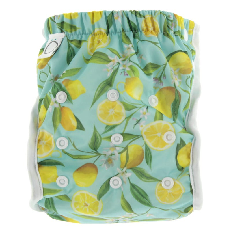 Swim Diaper 8-35lbs - Florida