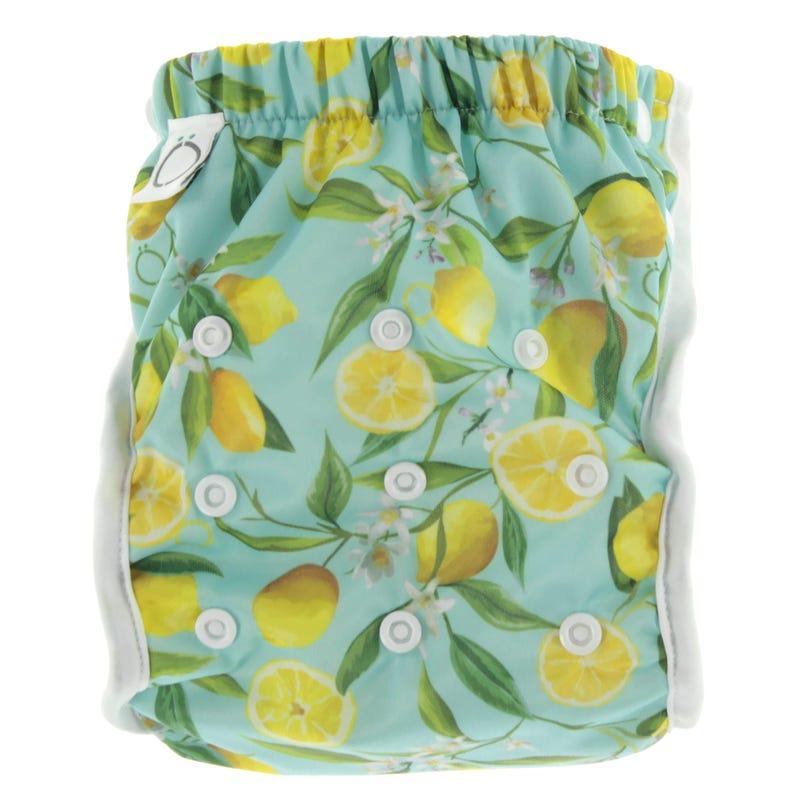 Swim Diaper 8-35lbs - Florida