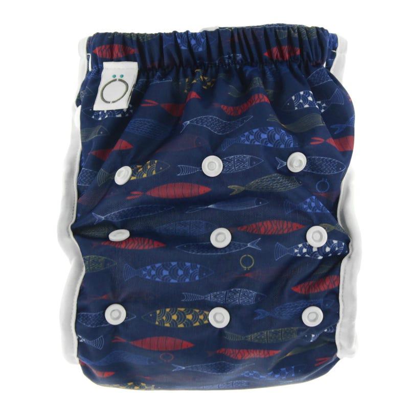 Swim Diaper 8-35lbs - Panama