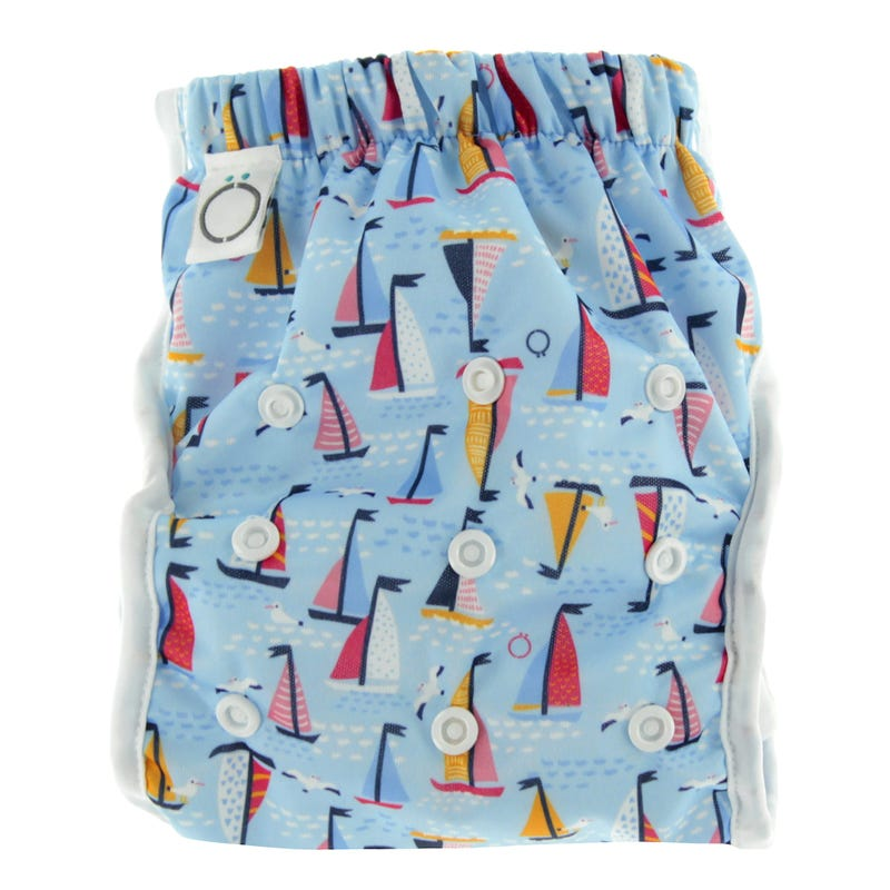 Swim Diaper 8-35lbs - Ogunquit