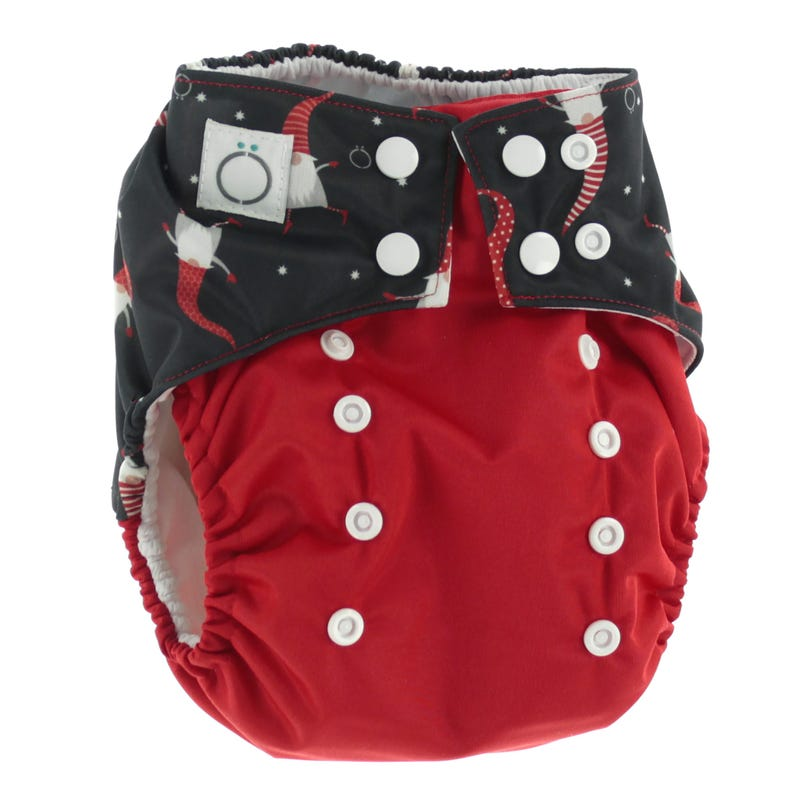 Elves TEÖ Cloth Diaper 8-35lbs