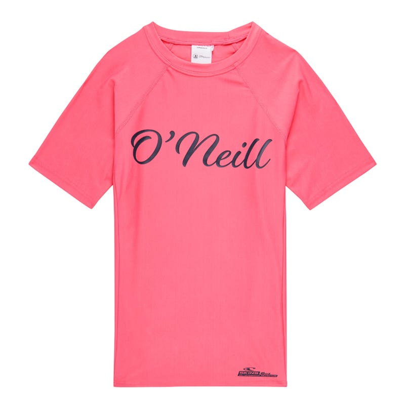 T-Shirt Maillot UV Lemonade 7-16
