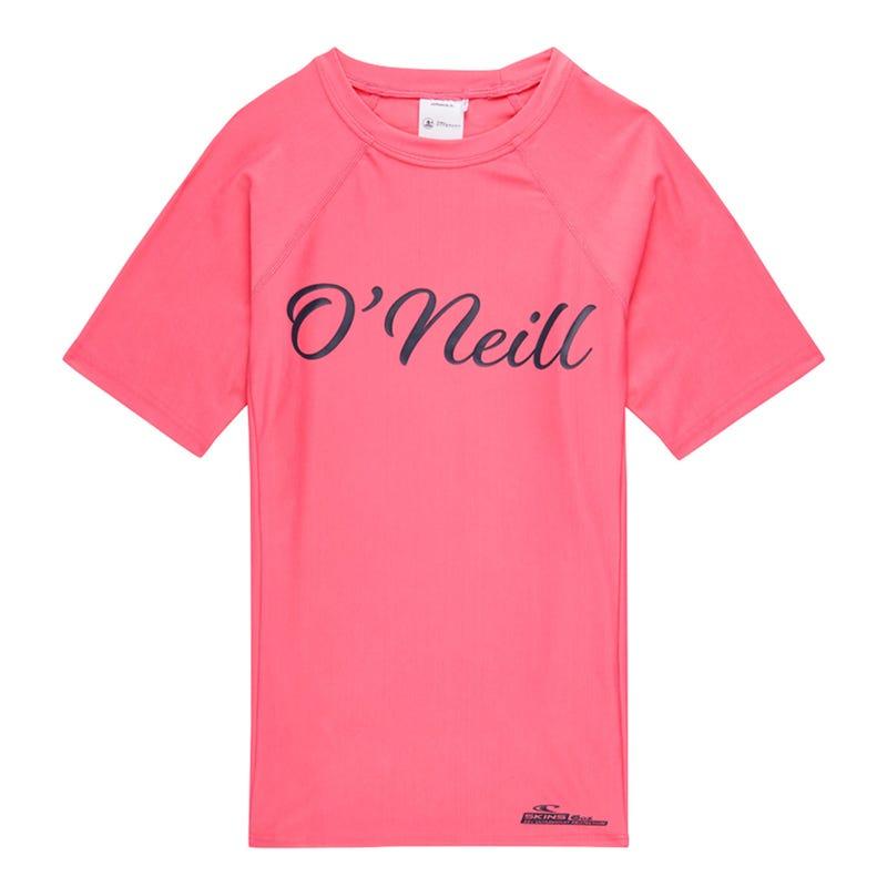 T-Shirt Maillot Lemonade 7-16