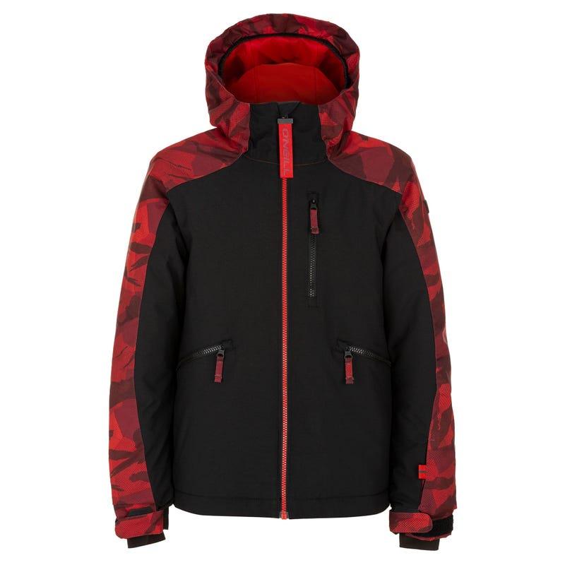 Diabase Jacket 8-16y