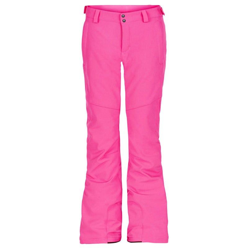 Charm Regular Pants 8-16y