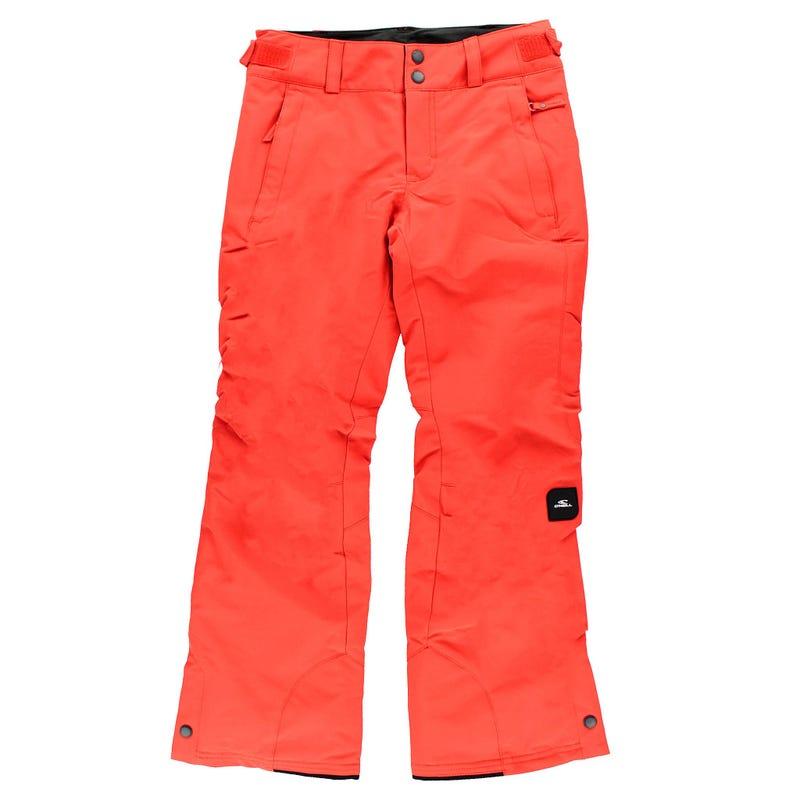 Charm Regular Pants 8-14y