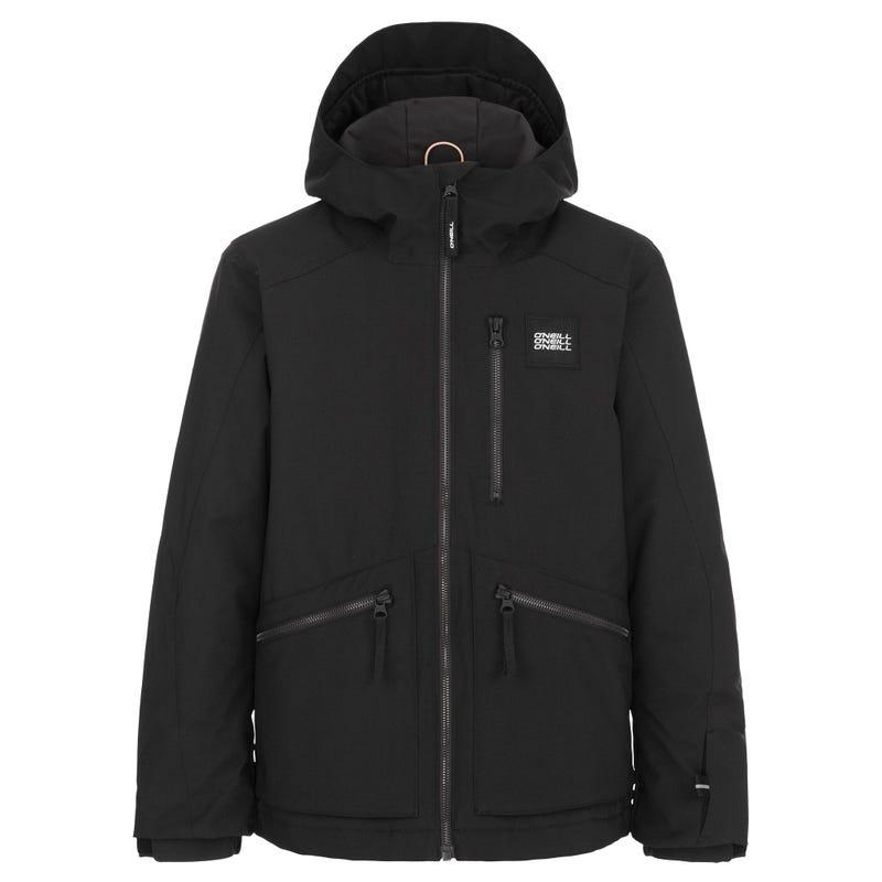 Textured Jacket 10-16