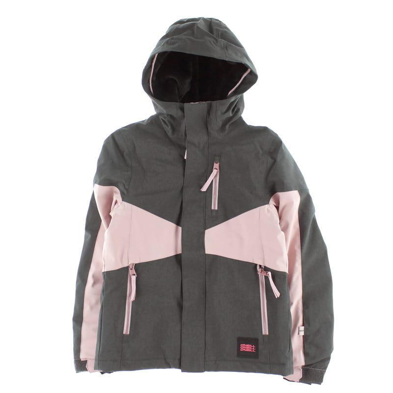 Coral Jacket 8-16