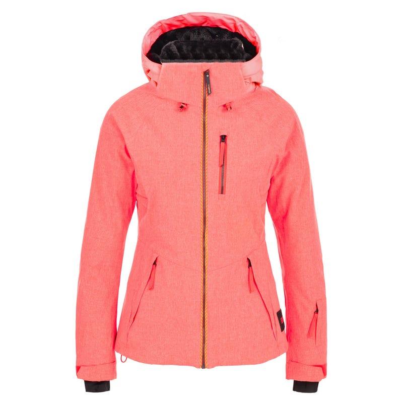 Vauxite Jacket 8-16