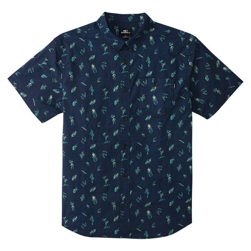 Tame Short Sleeve Shirt 7-16