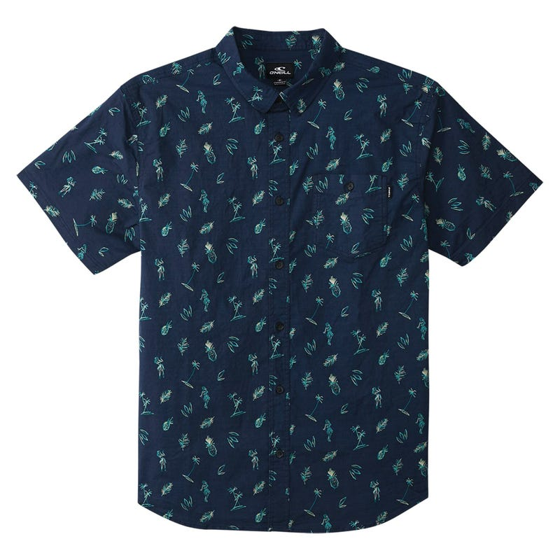 Tame Short Sleeve Shirt 7-16