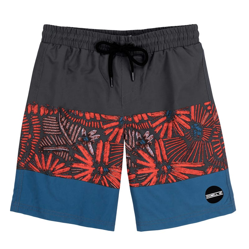 Maillot Short Distortion 7-16