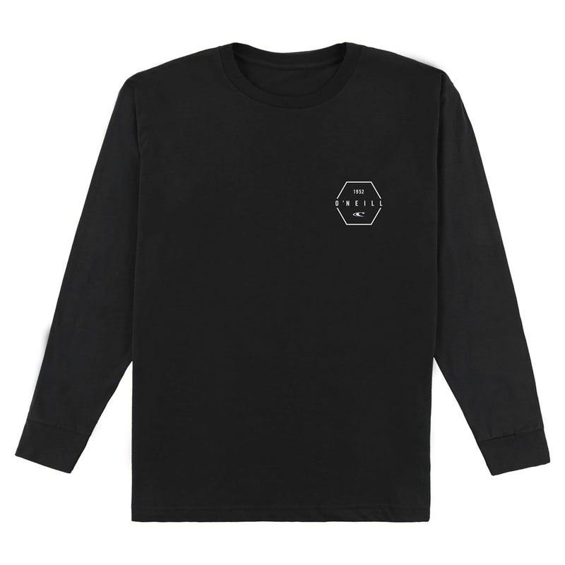 Phil Long Sleeve Shirt 7-16