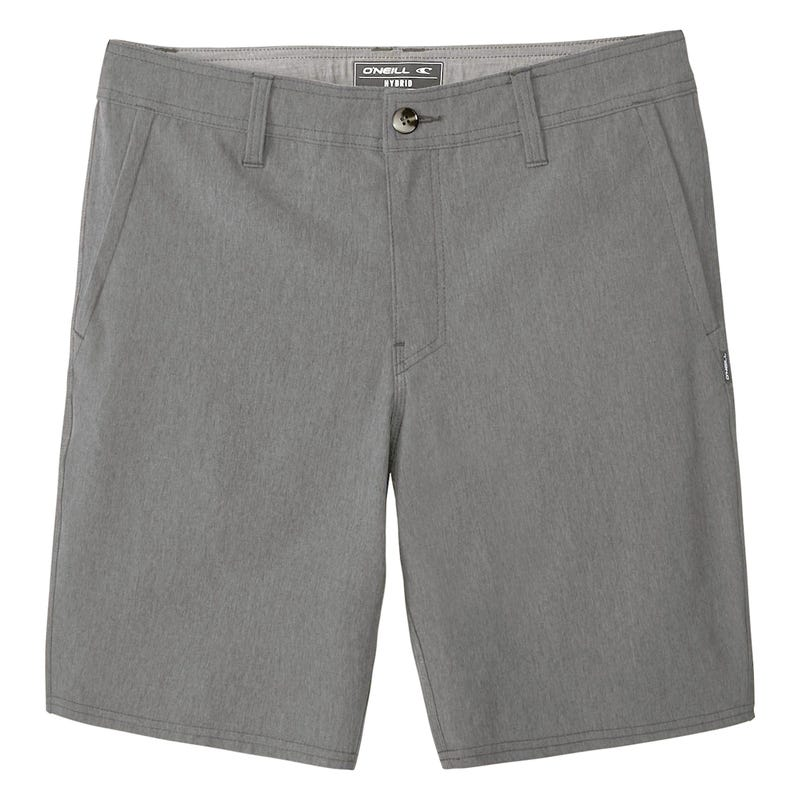 Loaded Heather Short 7-16