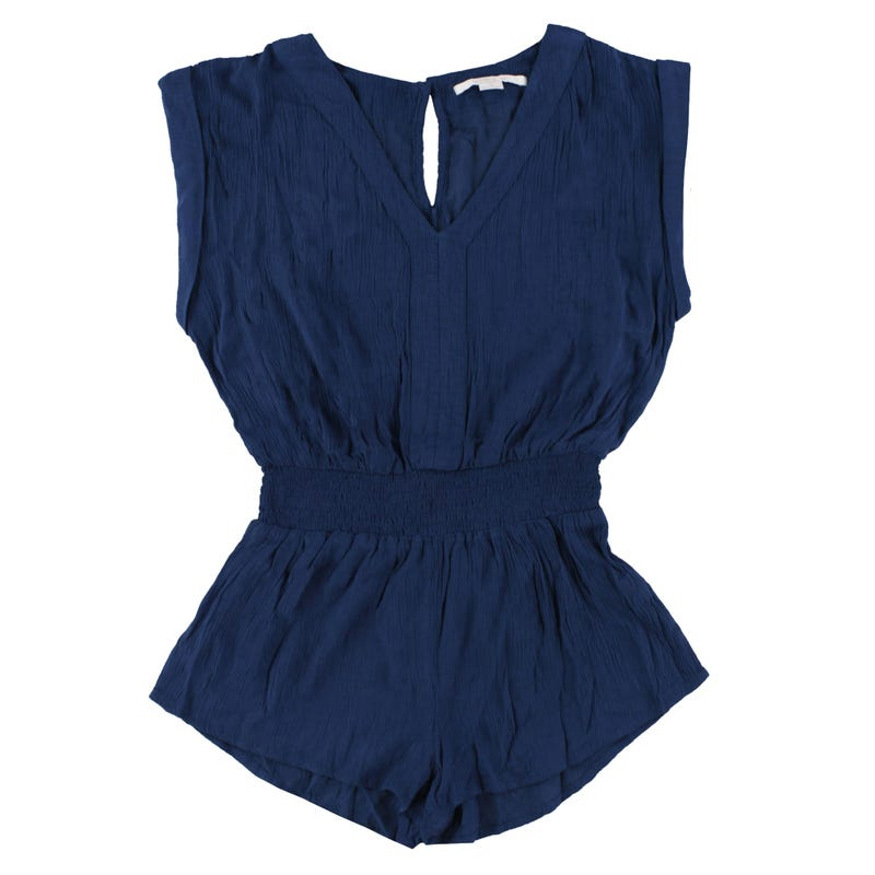 Nil Romper Cover Up 7-14