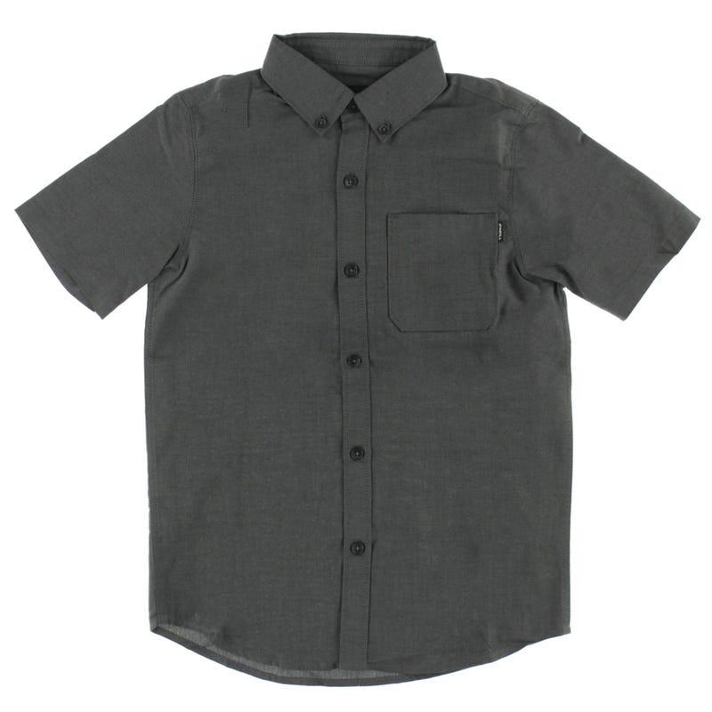 Bank Shirt 8-16