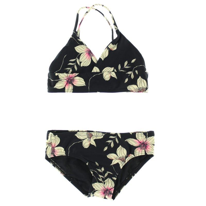 Bikini Floral Albany 7-14