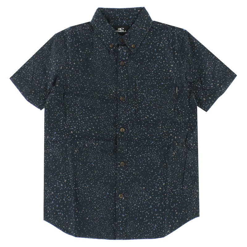 Chemise Manches Courtes Galaxsea 8-16ans