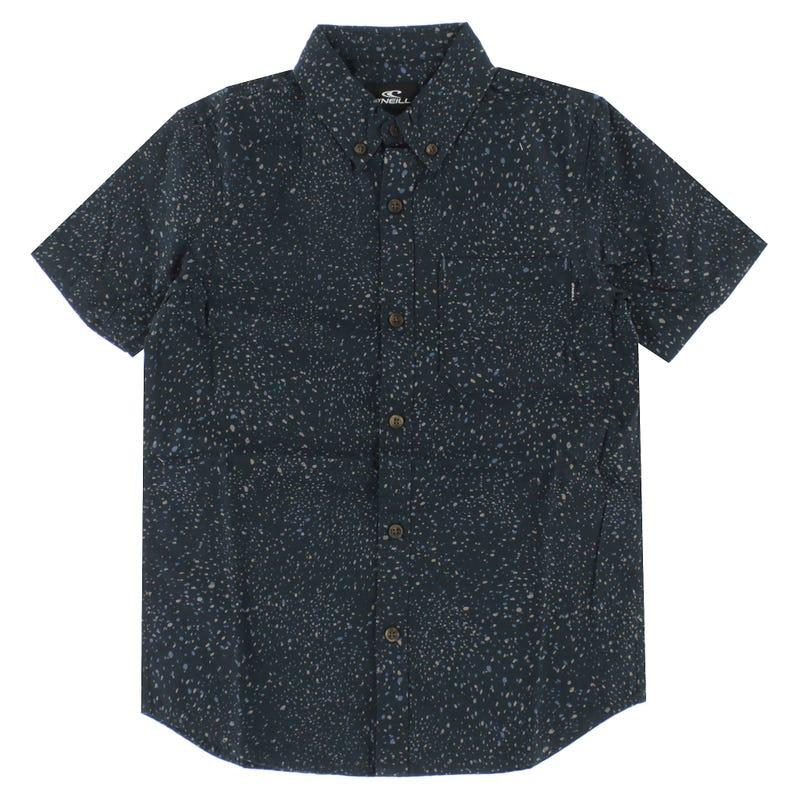 Galasea Short Sleeve Shirt 8-16y