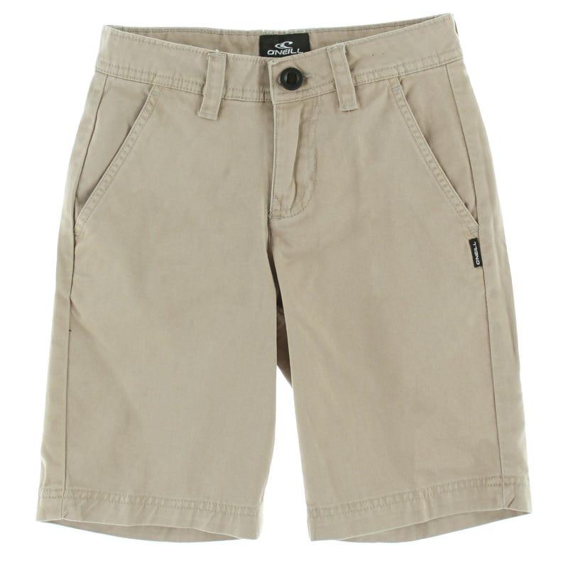 Short Jay Chino 8-16