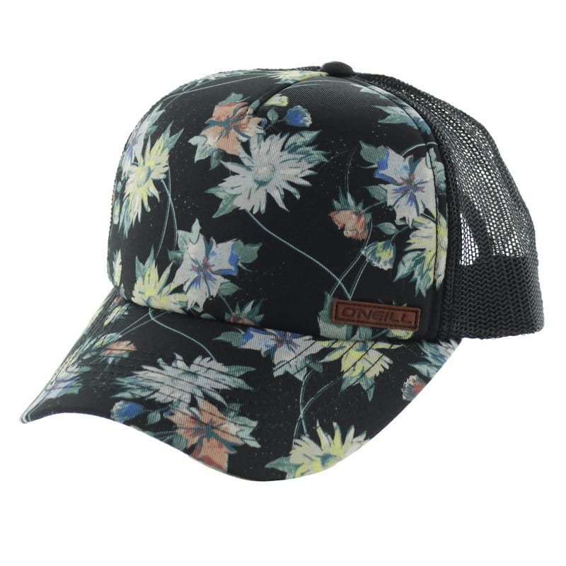 Saturdays Trucker Cap 7-14y