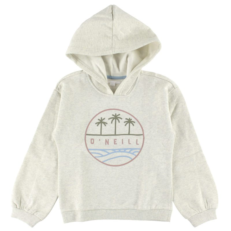 Palm City Pullover 7-14y