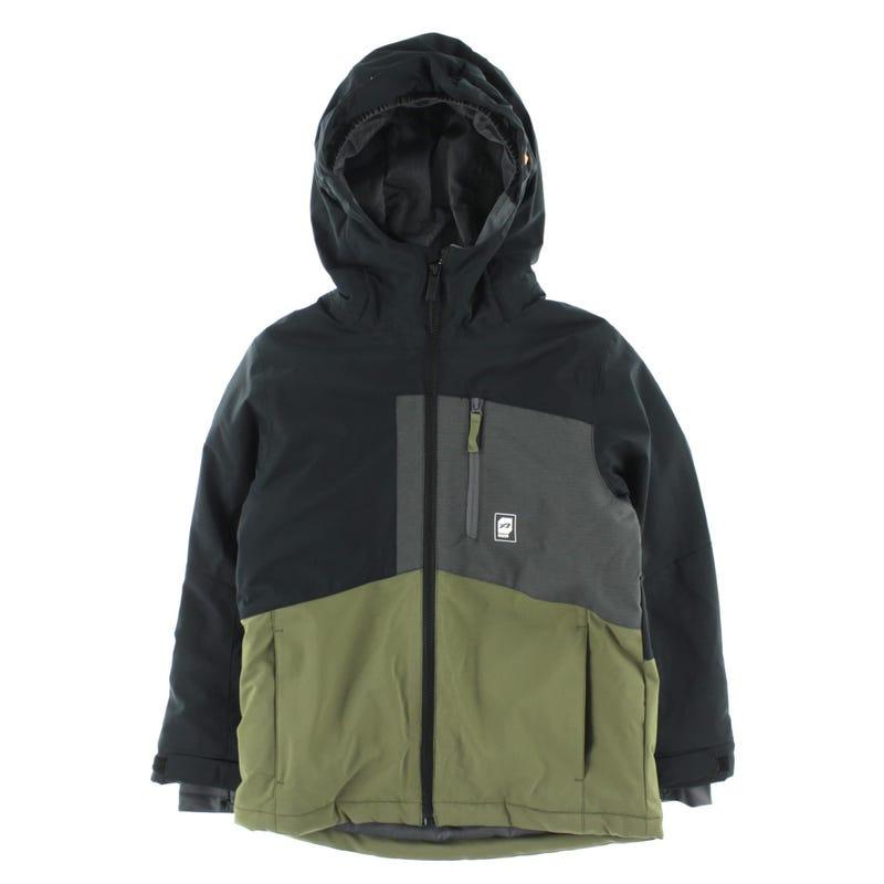 Comox Jacket 8-16y