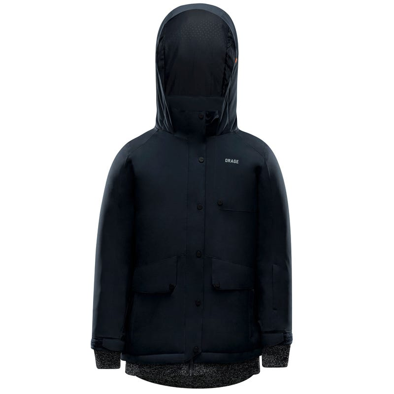 Sequel Jacket 10-16