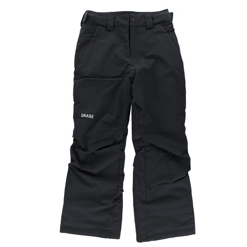 Pantalon Tarzo 10-16ans